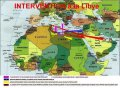 С гибелью Каддафи гражданская война в Ливии не закончилась.