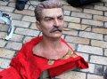 """""""Тризубовцам"""" дали условные сроки за отрезанную голову Сталина."""