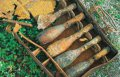 Запорожье почти семь десятилетий стояло на пороховой бочке, а вернее на складе со снарядами.