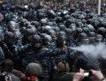 Ситуация в Киеве 10 декабря: круглые столы, штурмы офисов и аресты!