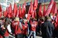 В среду 3 октября 2012 года Запорожская областная прокуратура была пикетирована Запорожской областной организацией Партии «УДАР».